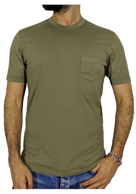 GRAN SASSO | T-shirts | 60141/66610485