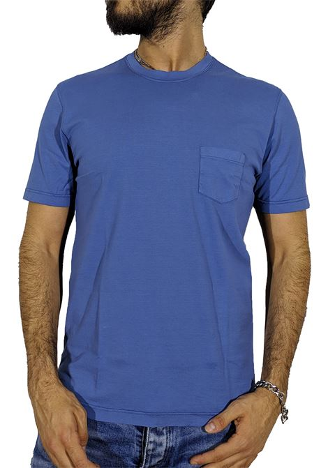 T-shirt under jacket pocket GRAN SASSO | T-shirts | 60141/66610578