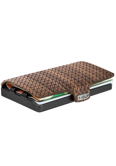 wallet artis wood I CLIP | Wallets | ARTIS1