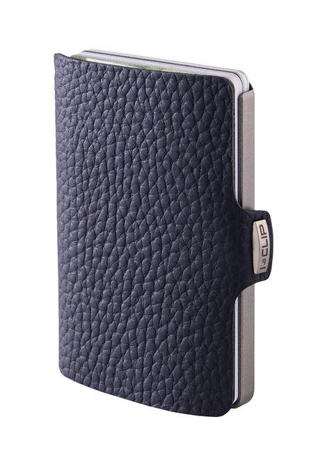 portafoglio pure blu I-CLIP | Portafogli | PILOT1