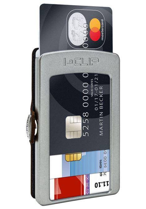 classic black wallet I-CLIP | Wallets | PILOT2