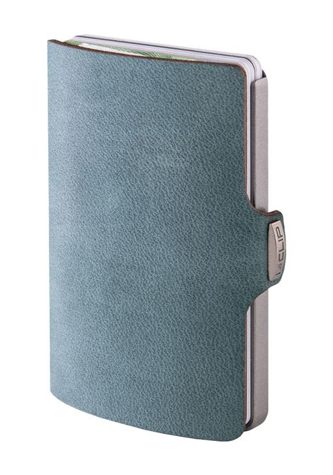 soft touch opal wallet I-CLIP | Wallets | SOFT TOUCH4