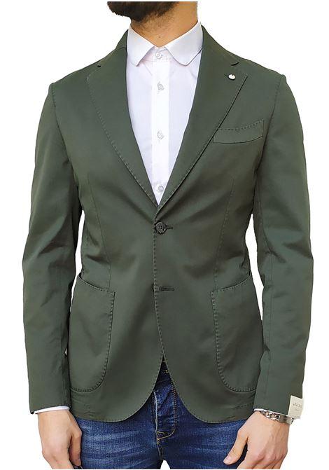 LBM 1911 summer green jacket L.B.M. 1911 by Lubiam | Blazers | 5835/28576