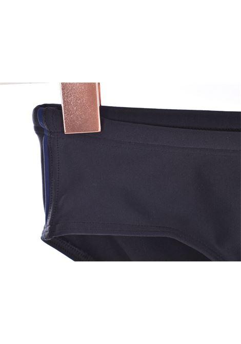Swimsuit MC2 slip black cayo pantone MC2 SAINT BARTH | CAYO1