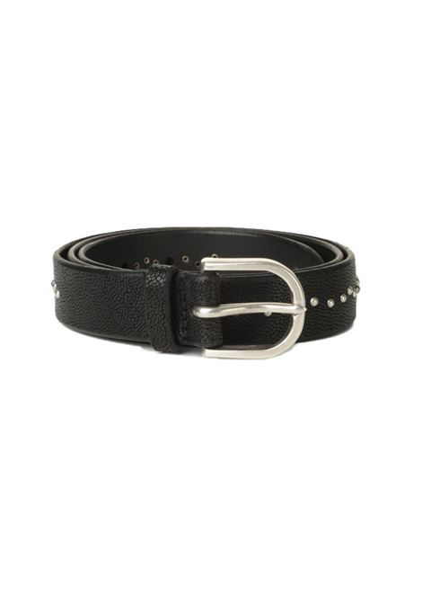 Men's studded belt ORCIANI | Belts | U079001