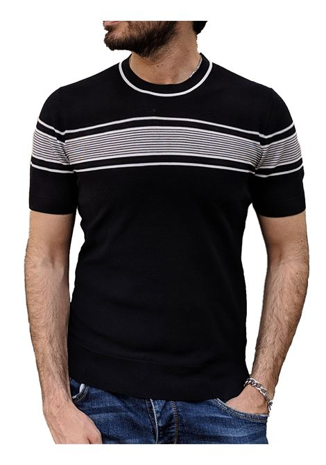 Paolo Pecora t-shirt PAOLO PECORA | T-shirts | A020F1009000