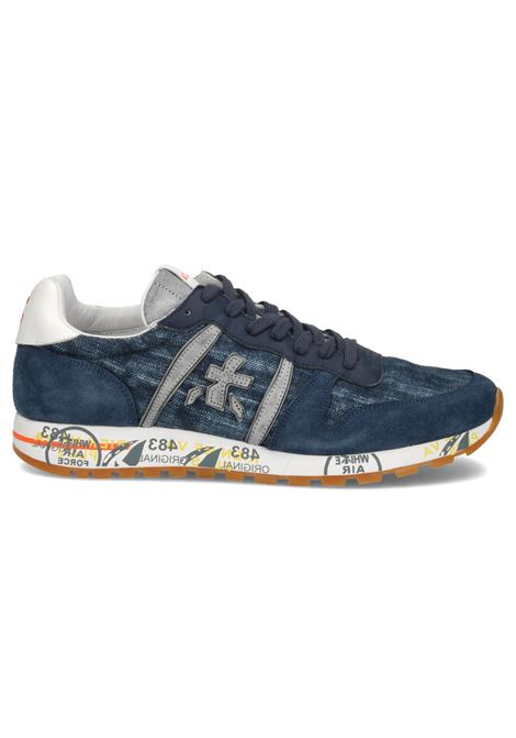 Shoes Eric 4668 sneakers PREMIATA | Shoes | ERIC4668