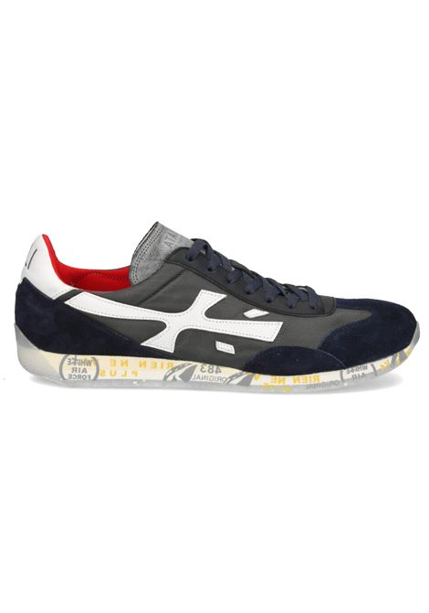Shoes Jackyx 4706 sneakers PREMIATA | Shoes | JACKYX4706