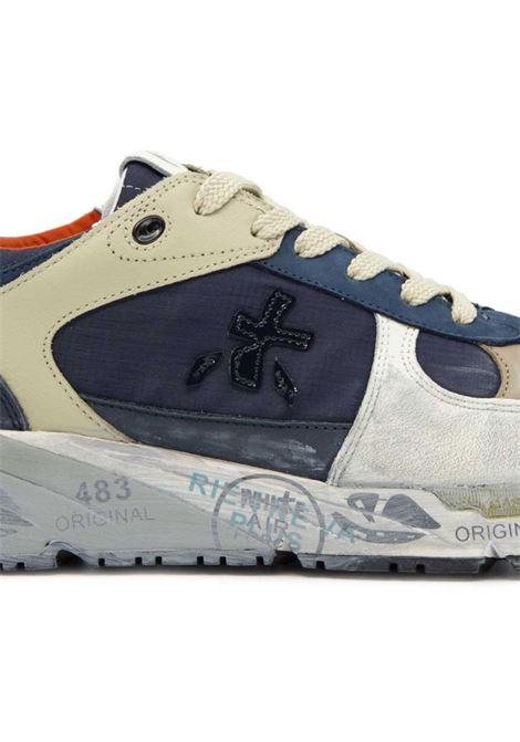 Shoes Mase 4551 sneakers PREMIATA | Shoes | MASE 14551