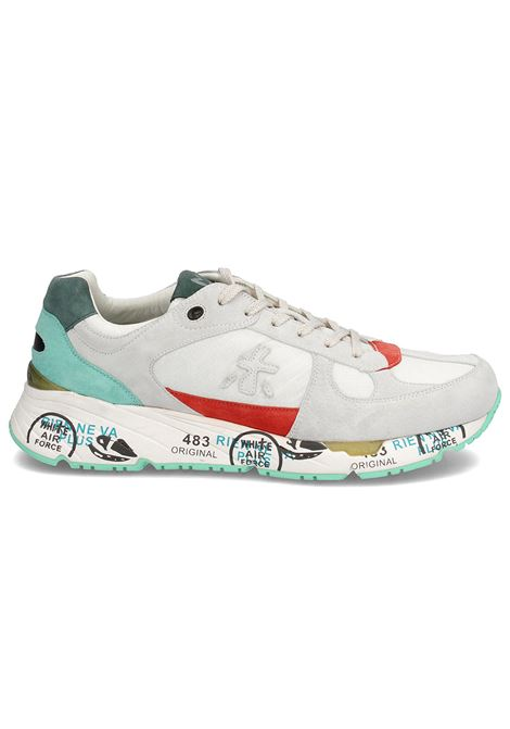 Shoes Mase 3880 sneakers PREMIATA | Shoes | MASE3880