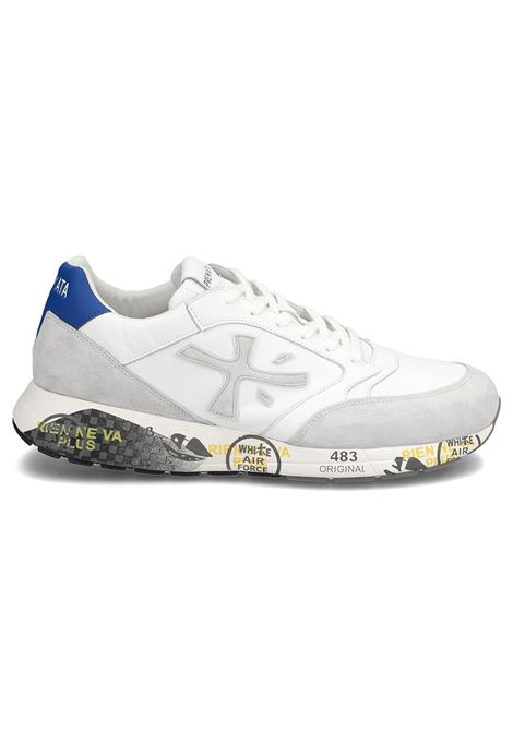 Shoes Zaczac 4555 sneakers PREMIATA | Shoes | ZACZAC4555