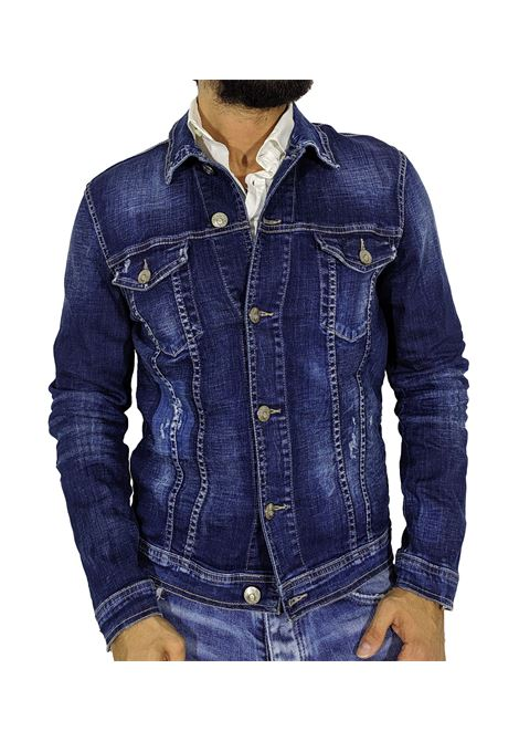 PMDS denim jacket Premium Mood Denim Superior | Jackets | DUTA10
