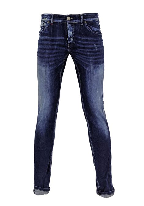 Jeans PMDS Richard Premium Mood Denim Superior | Jeans | RICHARD 5182