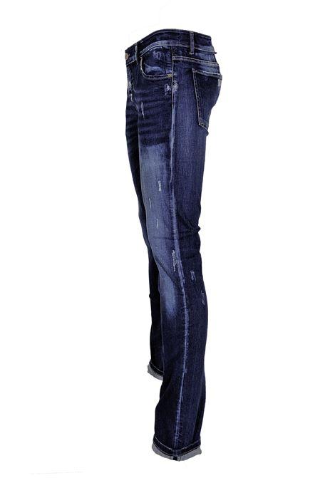 Jeans PMDS Richard Premium Mood Denim Superior | Jeans | RICHARD 5182