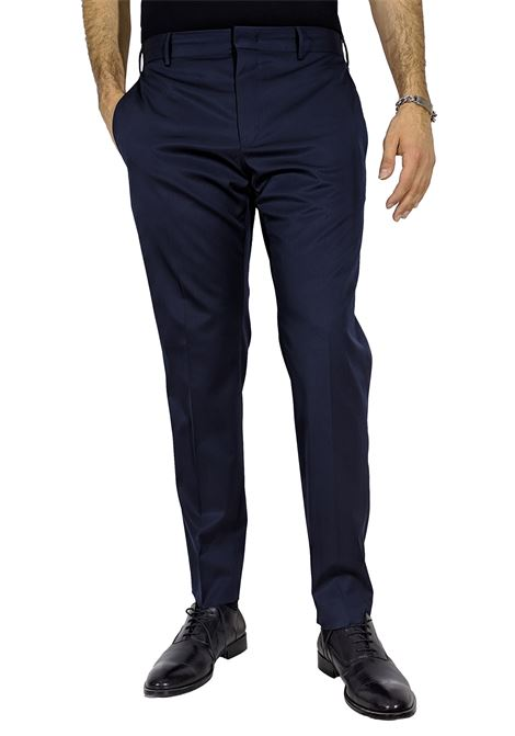 Trousers active blu PT TORINO | Trousers | ASEPZK0KLT0360