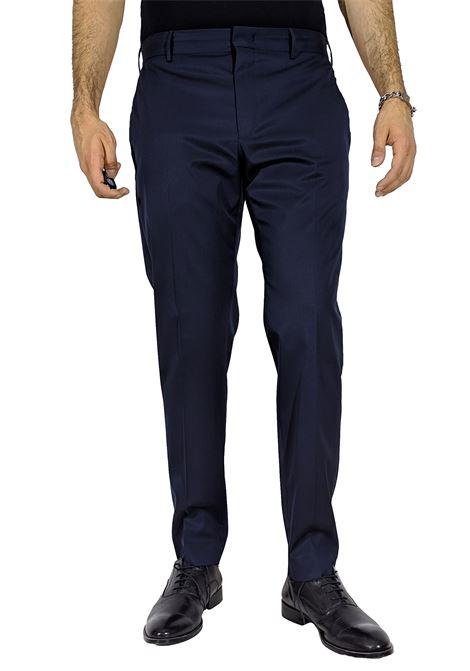 Trousers active blu PT TORINO | Trousers | ASEPZK0KLT0360