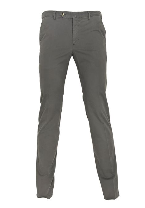Trousers superslim tt26 grey PT TORINO | Trousers | DT01Z00CL10240