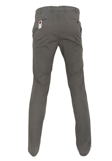 Trousers superslim tt26 grey PT TORINO | Trousers | DT01Z00CL10240