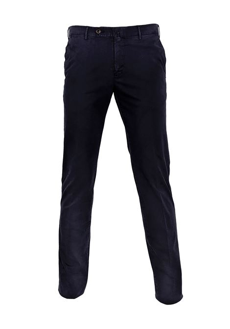 TrousersSuperslim fit blue PT TORINO | Trousers | DT01Z00CL10377
