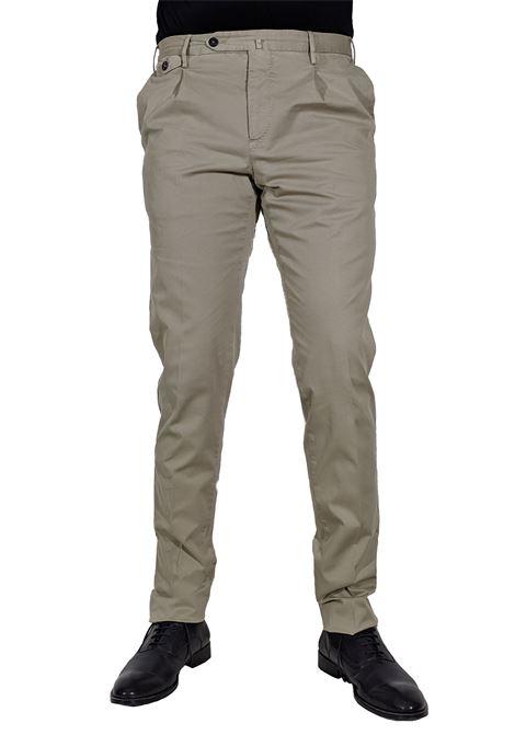 Trousers PT torino beige PT TORINO | Trousers | GT11ZP0CL10040