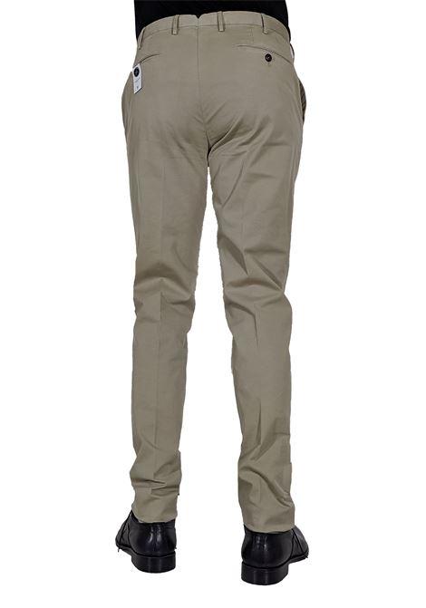 Pantalone PT torino beige PT TORINO | Pantaloni | GT11ZP0CL10040