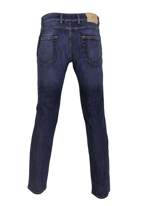 Denim slim rock PT TORINO | Jeans | KJ25Z20DESMS57