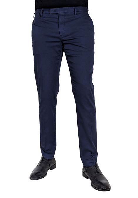 Trousers skinny blue PT TORINO | Trousers | KTZEZ10CL20377