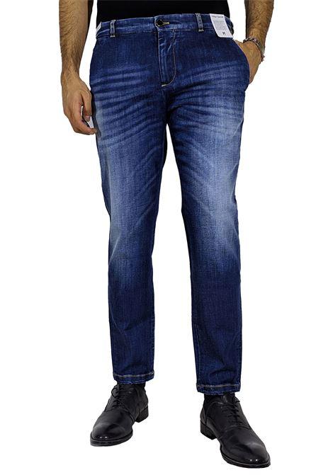 America pocket jeans PT TORINO | Jeans | NJ21Z70CHNDK32