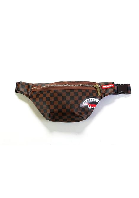 Shark Paris belt bag SPRAYGROUND | Bags | 9100B1664SS201