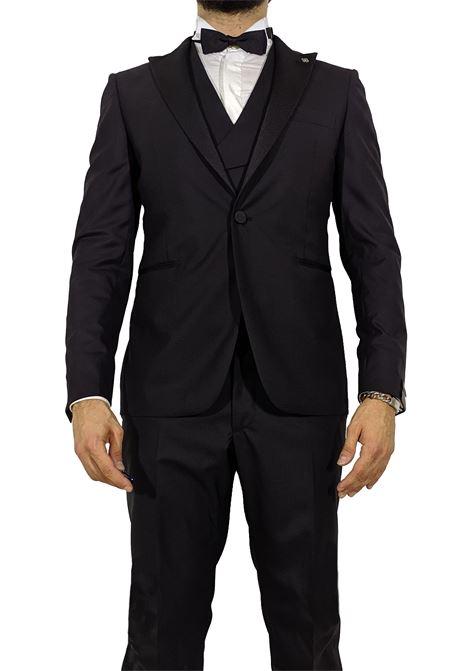 Tuxedo suit ceremony TAGLIATORE | Dresses | 08UPZ012/BFBRN3244