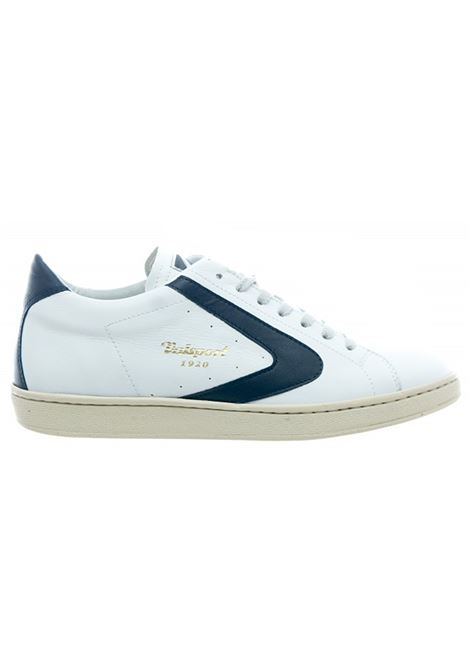 Sneakers tournament nappa white VALSPORT | Shoes | VTNL001M201