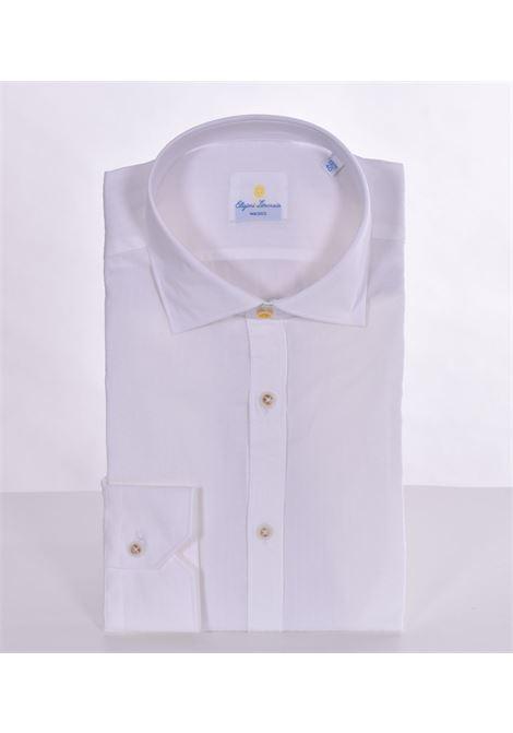 Barbati limonaia wash white shirt BARBATI | Shirts | 01585