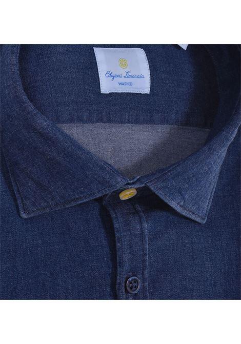 Barbati limonaia jeans shirt BARBATI | Shirts | 020103