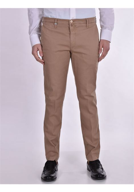 Kaps beige Barbati trousers BARBATI | Trousers | 12128102