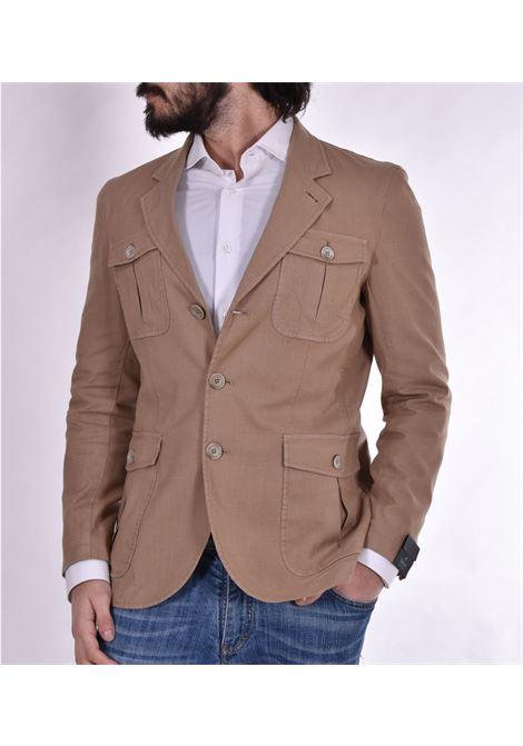 Alvin Saharan Barbati jacket BARBATI | Blazers | 12153110