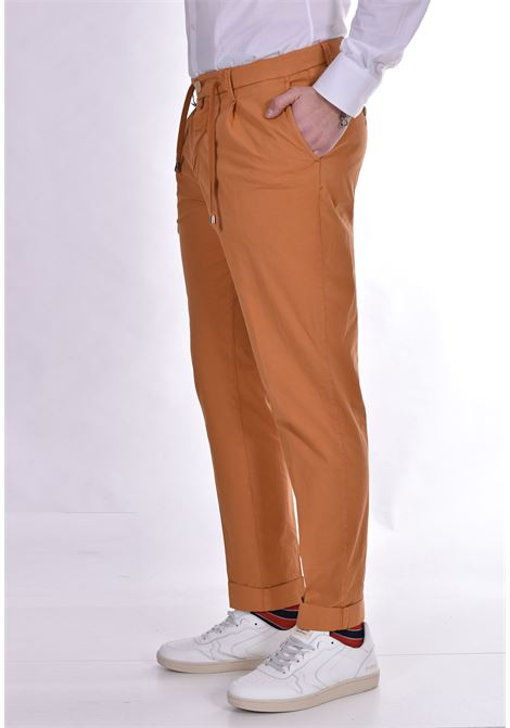 Pantalone Barbati Gregory coulisse arancio BARBATI | 12156110