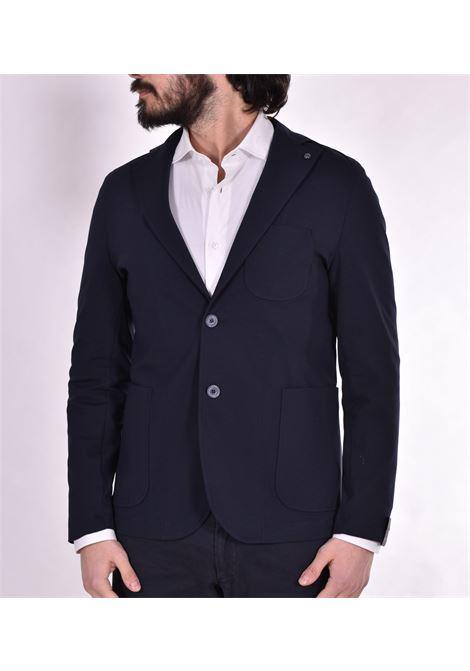 Giacca Barbati blu martin BARBATI | Pantaloni | 12176110