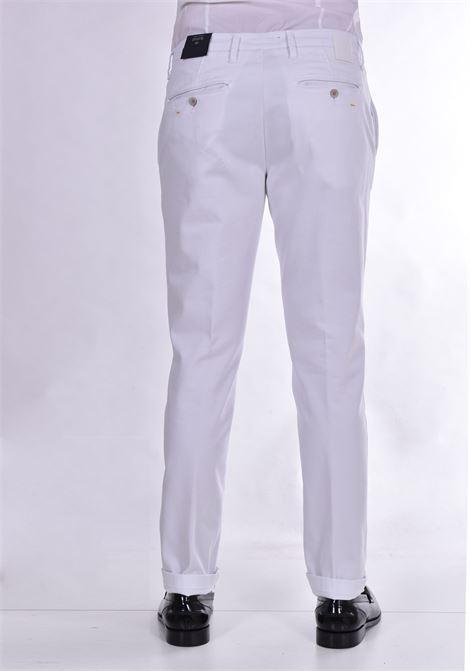 Barbati P-kap white trousers BARBATI | Trousers | 7111150