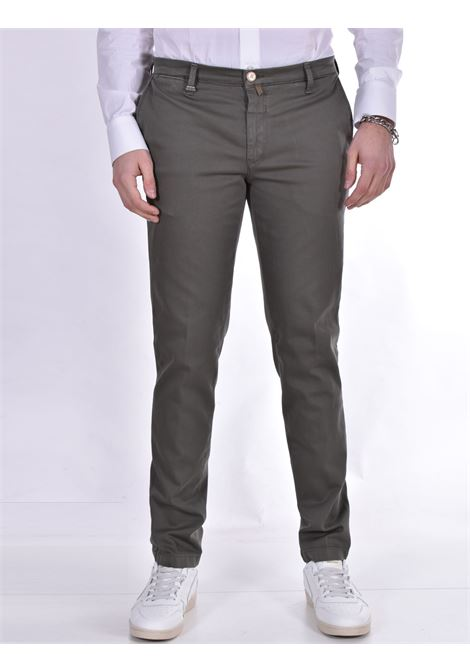 Military green Barbati trousers BARBATI | Trousers | 711162