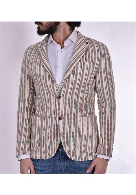 Barbati martin jersey jacket BARBATI | Blazers | 73101