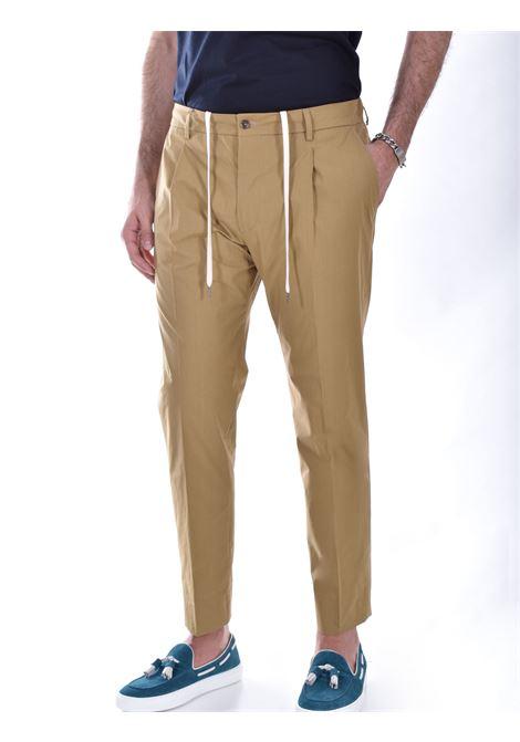 Be Able Pantalone Riccardo biscotto BE ABLE | Pantaloni | CC STSC15
