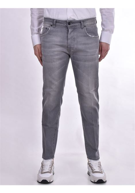 Jeans Be Able davis shorter grigio BE ABLE | Jeans | GCC1405