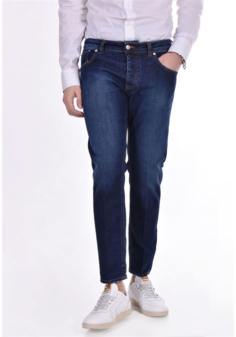 Be Able Davis Shorter gkc jeans BE ABLE | Jeans | GKC1400