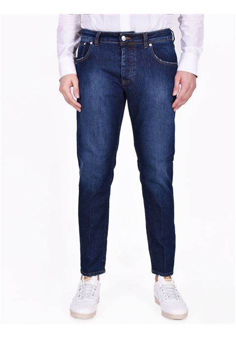Jeans Be Able Davis Shorter gkc BE ABLE | Jeans | GKC1400