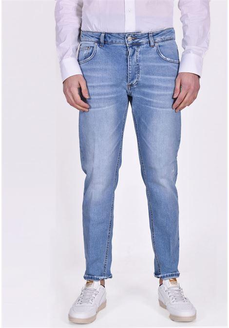 Jeans denim Be Able Davis shorter  BE ABLE | GKC1608
