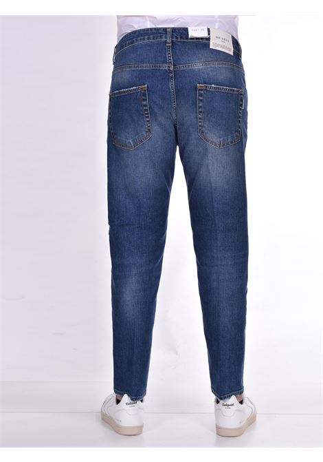 Jeans Be Able Niko shorter BE ABLE | Jeans | KPT1604