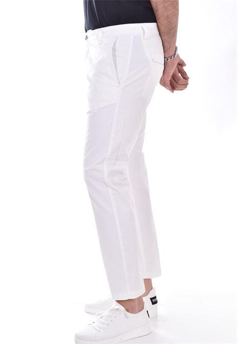Pantalone Be Able mike shorter bianco BE ABLE | MIKE01