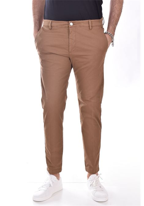 Pantalone Be Able mike shorter marrone BE ABLE | MIKE02
