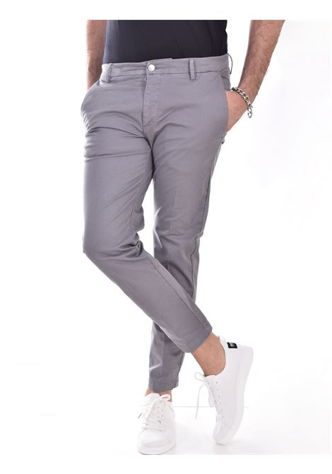 Pantalone Be Able mike shorter grigio BE ABLE | MIKE03
