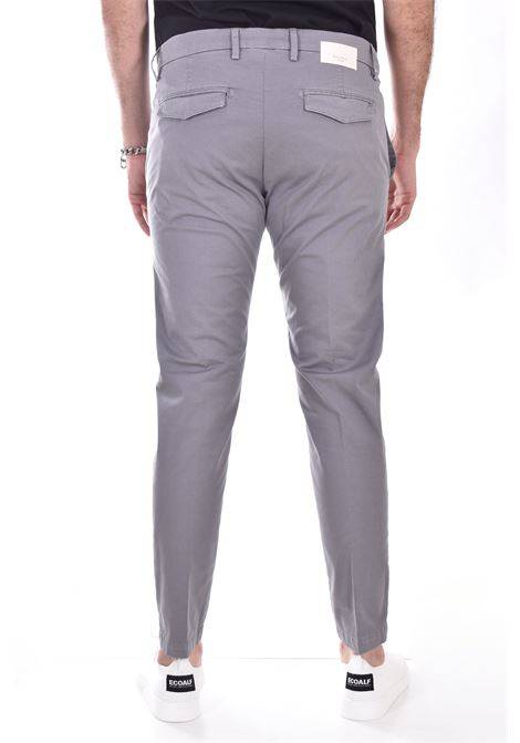 Be Able mike shorter gray trousers BE ABLE | MIKE03